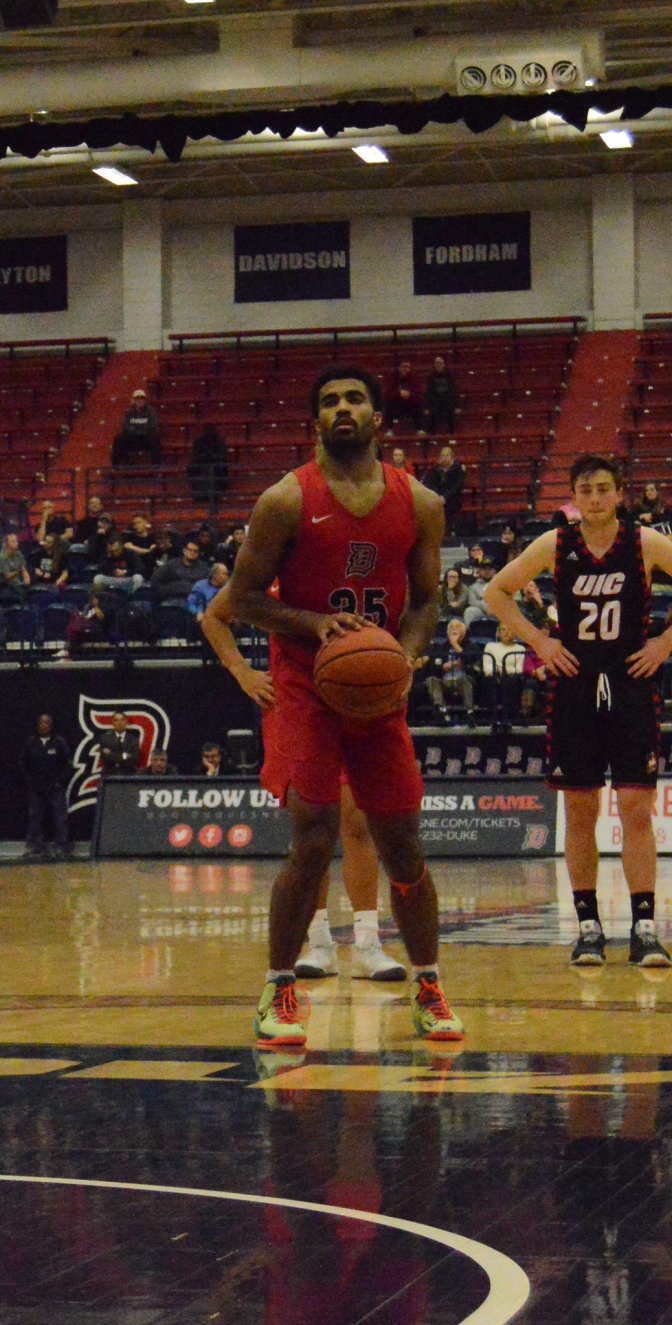Post Game Thoughts: NJIT